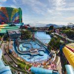 Genting Highlands Casino in Malaysia
