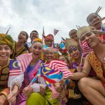 Malaysian Culture's Past Times