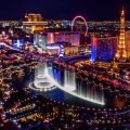 Visit These 8 Classic Casinos in Las Vegas this 2020