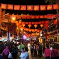 Visit the Best Night Markets in Malaysia