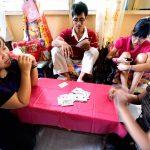 chinese new year gambling games